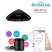 BroadLink RM Mini3 ИК-хаб, комплект автоматизации умного дома, WiFi Инфракрасный Универсальный пульт дистанционного управления, Alexa echo совместимый Google Home