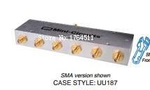 [BELLA] Mini-Circuits ZB6PD1-1900-N+ 1700-1900MHZ Six N Power Divider
