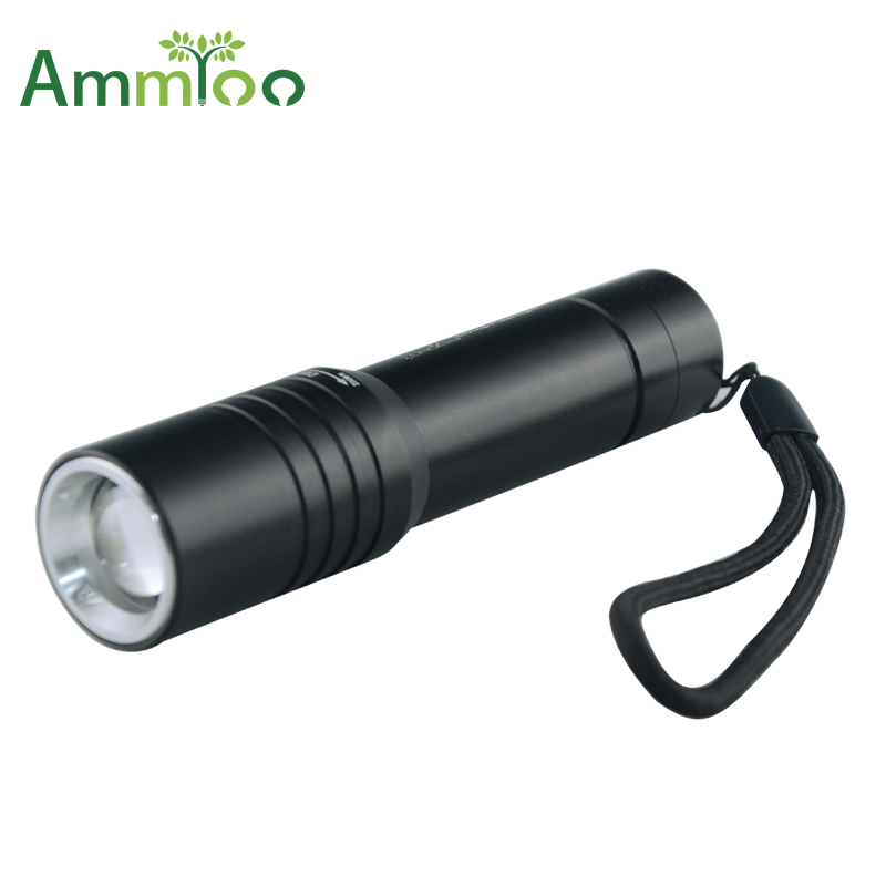 AmmToo Underwater Flashlight CREE T6 LED Diving Light Waterproof Scuba Led Flashlight 10W 1200Lm Diving Torch Taschenlampe Lamps scuba dive light