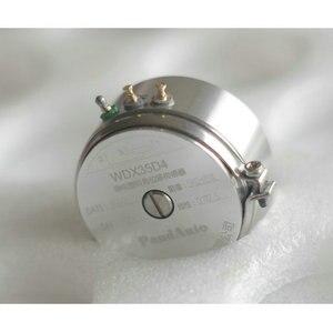 WDX35D4 проводящий пластиковый агулярный датчик 0.1% линейность 1K 2K 5K потенциометр для измерения угла Бесплатная доставка