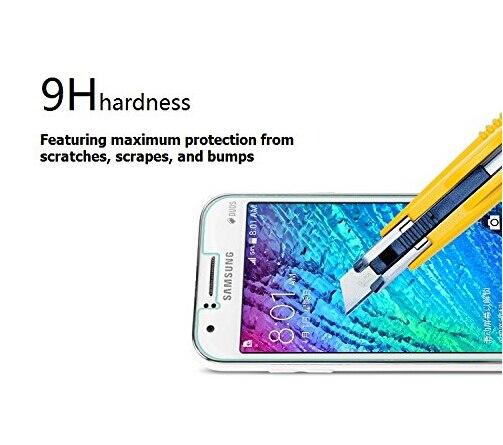 0.27mm σκληρυμένο γυαλί HD για Samsung Galaxy S3 - Ανταλλακτικά και αξεσουάρ κινητών τηλεφώνων - Φωτογραφία 6