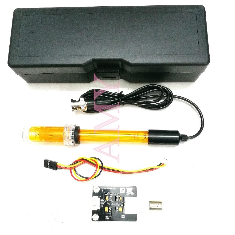 SEN0165 series analog ORP meter redox potentiometer water quality detection