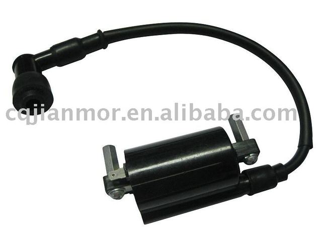 GN125 motorcycle Ignition Coil