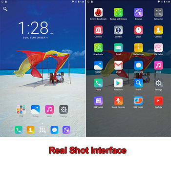 2019 new 8 inch tablet pc Android 8.0 octa core RAM 6GB ROM 64GB 1280*800 IPS Bluetooth GPS Dual SIM card 4G phone Smart phablet 1