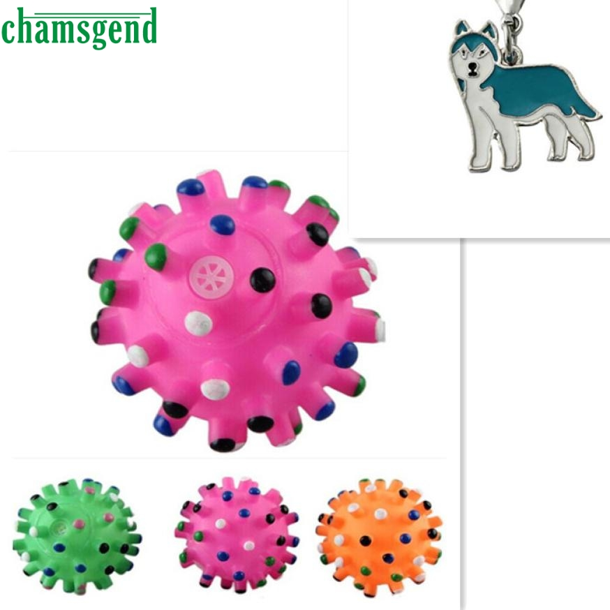 May 13 Mosunx Business New Large Pet Dog Flying Disc Tooth Resistant Training Fetch Toy Play Frisbee