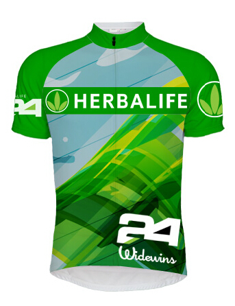 2015 nueva marca Ciclismo Dresy Ciclismo Ropa Ciclismo transponovatelné secado bicicleta Ropa bicicleta HERBALIFE