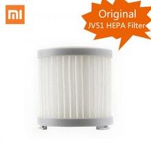 Оригинальный Xiaomi JIMMY JV51 сопутствующие товары для пылесоса интимные аксессуары тематические товары про рептилий и земноводных кисточки батарея пакет HEPA фильтр