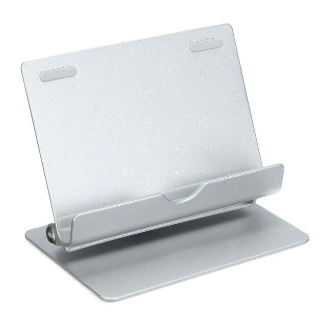 Nhôm 360 Rotating Bed Bàn Núi Đứng Chủ Cho iPad 2/3/4 Air Mini Tablet