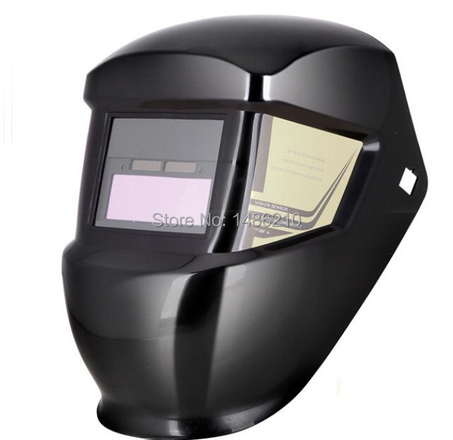 1pc Solar Auto Battery Helmet Welding Mask Mascara Welder Seguridad Darkening Filter UV/IR Protection Grinding TIG MIG MMA  цены
