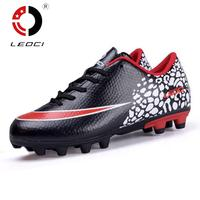 NaturalHome Brand Men S Football Boots Soccer Cleats Athletic Shoes Boots Man Sports Professional Soccer