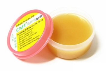 150g Environmental Soldering Solder Welding Flux Paste Grease Gel Solder Paste for Bga Rework Station