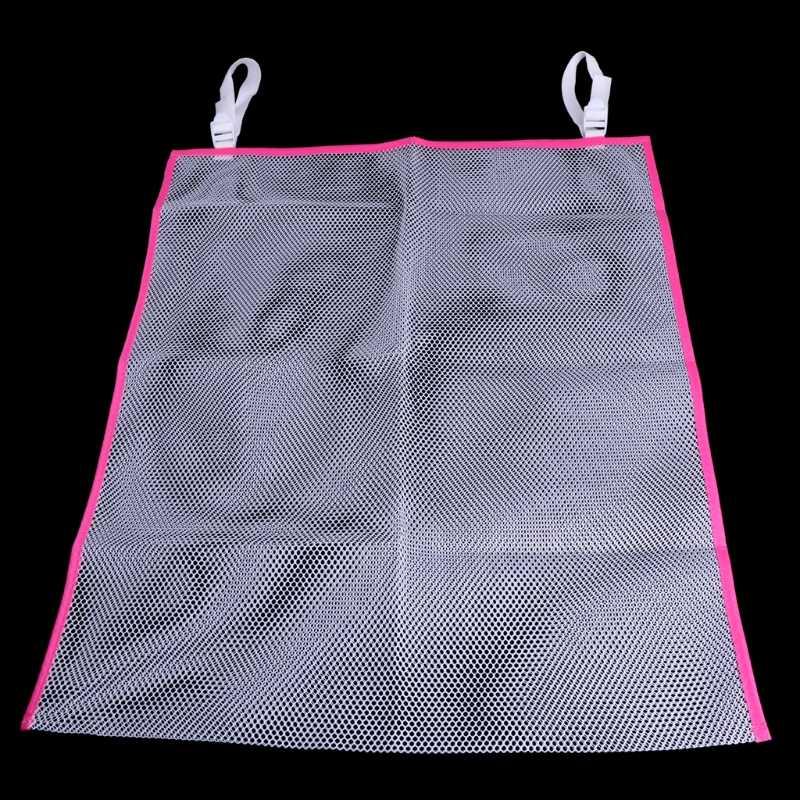 Детская кровать висячая сумка для хранения кроватки Органайзер игрушка карман для пеленок для постельное для колыбели