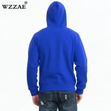 WZZAE 2017 Brand  New Fashion JORDAN 23 Men Sportswear Print Men Hoodies Pullover Hip Hop Mens tracksuit Sweatshirts Clothing