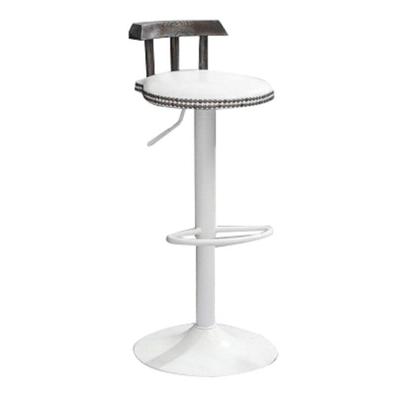 Sgabello Banqueta Silla Para Barra Comptoir Hokery Stoel Industriel Leather Stool Modern Tabouret De Moderne Cadeira Bar Chair Bar Chairs