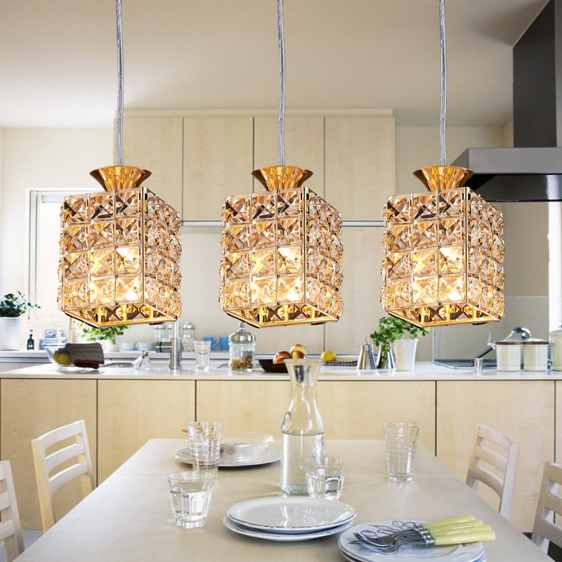 Crystal hanging lights dining room light restaurant kitchen bar shop crystal hanging lights dining room light restaurant kitchen bar shop crystal suspended lamp pendant lighting for kitchen pl472 in pendant lights from lights workwithnaturefo