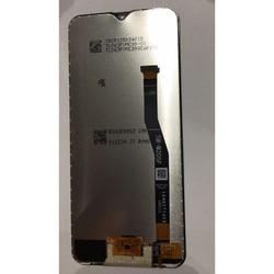 100% LCD Originale Per Samsung Galaxy M20 M205 M205F SM-M205F/DS Display LCD con Touch Screen Digitizer Assembly spedizione trasporto libero