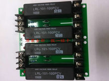 High Voltage Reed Relay LRL-101-100PCV Relay