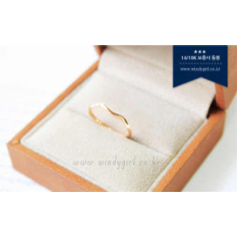 Simple Fine Jewelry Women Midi Finger Knuckle Ring Decorative Polished Brass Rings Joints Wedding & Engagement Jewelry WD152