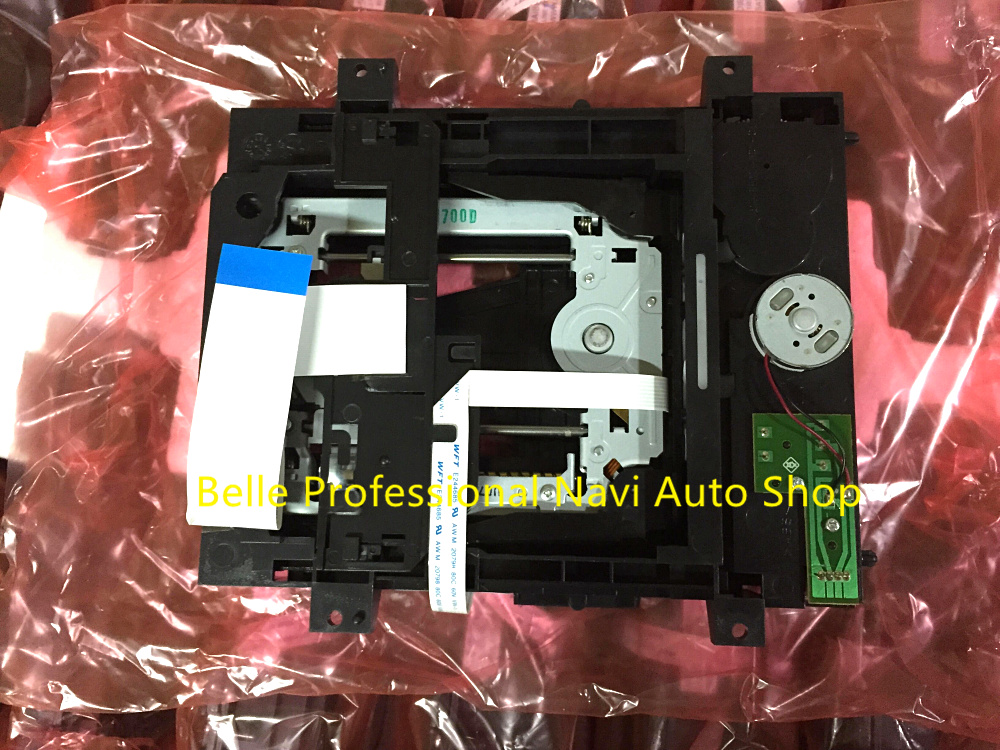 Optical-Pick-Up Dvd-Player Blue-Ray-Laser for Homely-Use SANYO E20-N 415 SFBD415 New
