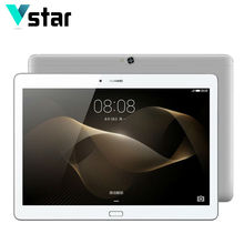 Huawei Mediapad M2 10.1 inch 64GB Tablets PC GPS Android LTE 3GB RAM Kirin 930 Octa Core 13MP Camera