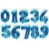 R4-PureBlue Balloon