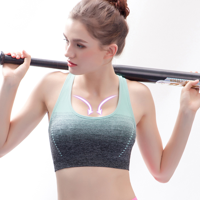 Sports Bras for Women - 4 Colors 2