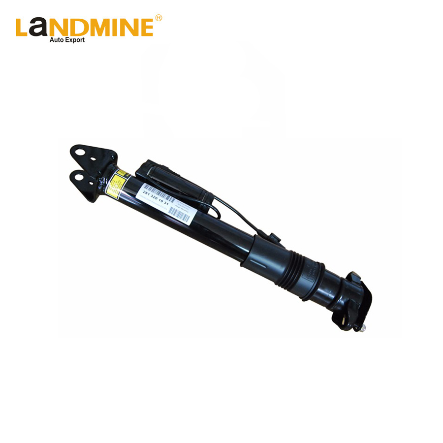 Free Shipping Mercedes W251 4Matic R63 Rear With ADS Shock Absorber Air Suspension Shock Strut 2513201931