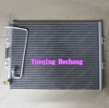 New AC Air Conditioning Condenser Assembly For New 4647814