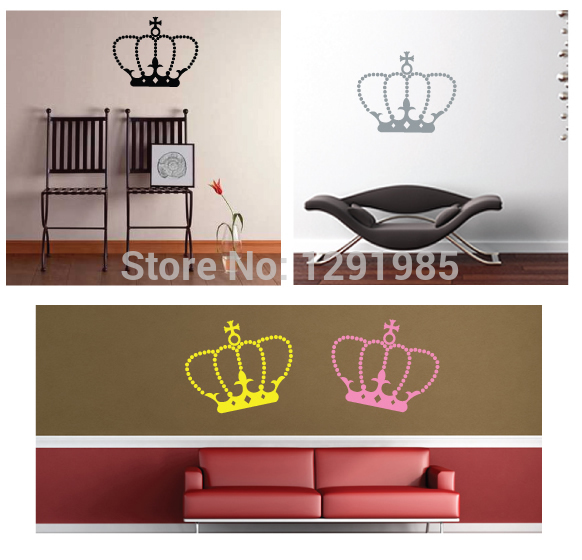 King And Queen Crown Wall Decor online get cheap king and queen crown wall decor -aliexpress