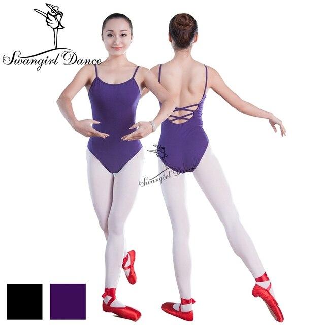 camisole Ballet leotards for women ballet costumes dance backless leotard for dance ballet clothes for sale CS0118