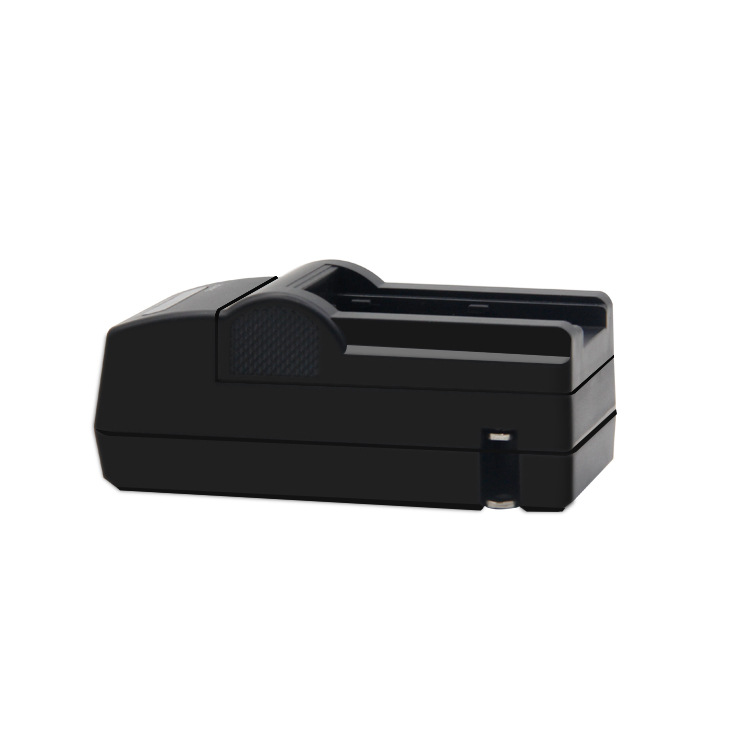 Cargador De Batería Para Canon BP-718 BP-727 bp709 HF R37 m50 M56 M500 M506 R30 R32