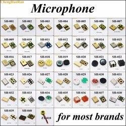 الجملة 38 نماذج ميكروفون استقبال الداخلية إصلاح جزء لسامسونج نوكيا HTC ل موتو هواوي شاومي لينوفو Redmi