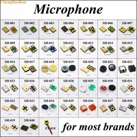 Wholesale 38 Models Microphone Mic Inner Receiver Repair Part For Samsung Nokia HTC For MOTO Huawei