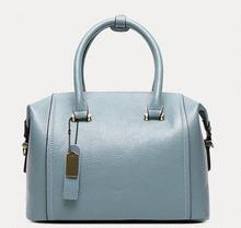 Frauen aus echtem leder tasche frauen messenger bags tote handtaschen frauen berühmte marken hohe qualität umhängetasche damen 25S0119