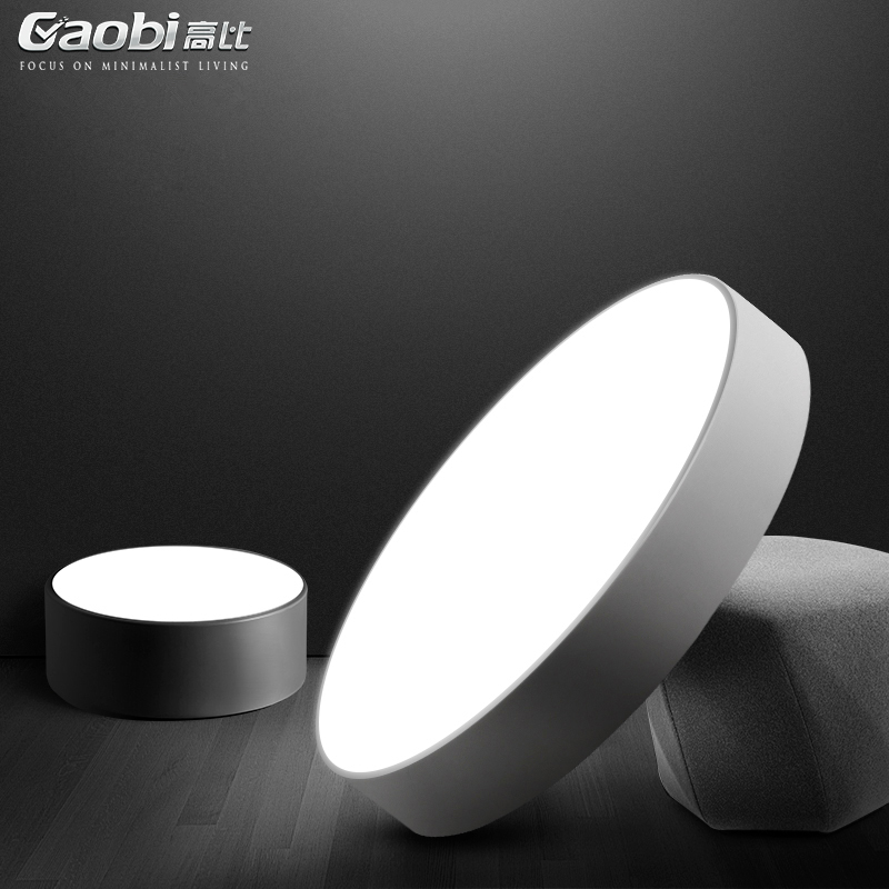 Modern LED creative ceiling lights bedroom Round Ceiling lighting simple Novelty children room fixtures study ceiling lamps vemma acrylic minimalist modern led ceiling lamps kitchen bathroom bedroom balcony corridor lamp lighting study