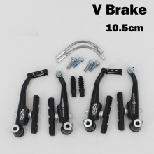 Mini V brake BMX Road bike MTB mountain clamp AVID SD3 bicycle parts free shipping