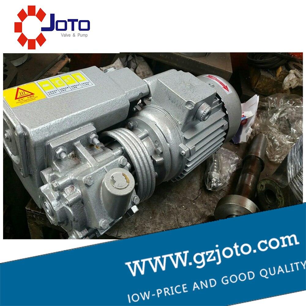 XD 020 Rotary Vane Vacuum Air Pumps, Vacuum Pumps, Suction Pump, Vacuum Machine Motor
