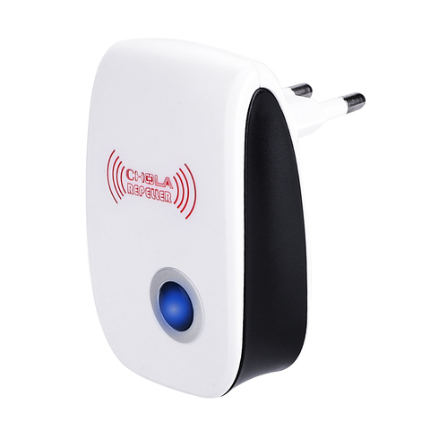 EU/US Plug Electronic Mosquito Repellent Indoor Cockroach Mosquito Insect Killer Rodent Contro Ultrasonic Pest Repeller Karachi