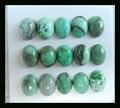Натуральный Камень Sale15pcs Мода Бирюзовый Овальные Кабошоны, 8*6*3 мм, 3.7 г природные бирюзовый кабошоны полудрагоценный камень бисер