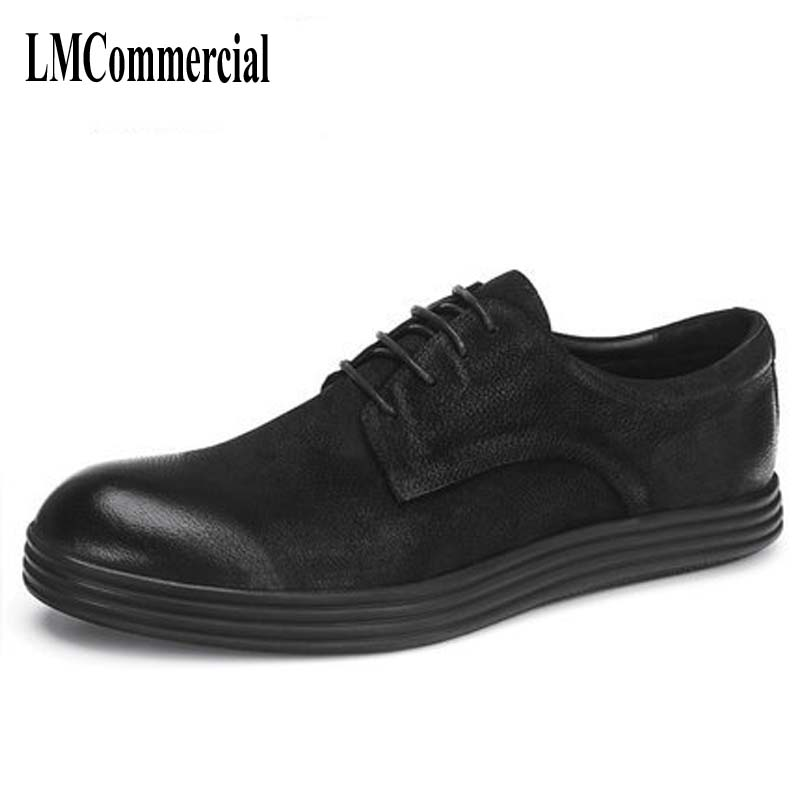 autumn winter British retro new men's leather shoes breathable all-match British business casual shoes 2017 new autumn winter british retro zipper leather shoes breathable sneaker fashion boots men casual shoes handmade
