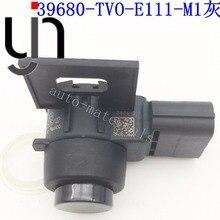 100%Original Quality 39680 TV0 E11ZE Car Parking Sensor Backup Aid Reverse For Hon da 39680 TV0 E111 M1 0263023776 Grey color