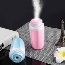 Portable Humidifier USB Mini Air Diffuser Aroma Mist Maker For Home Office Car