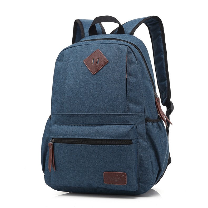 Quality Teen Oxford Backpack Unisex School Bags for Teenagers Book Bag Back Pack kids Bookbags for Children Traveling Schoolbags