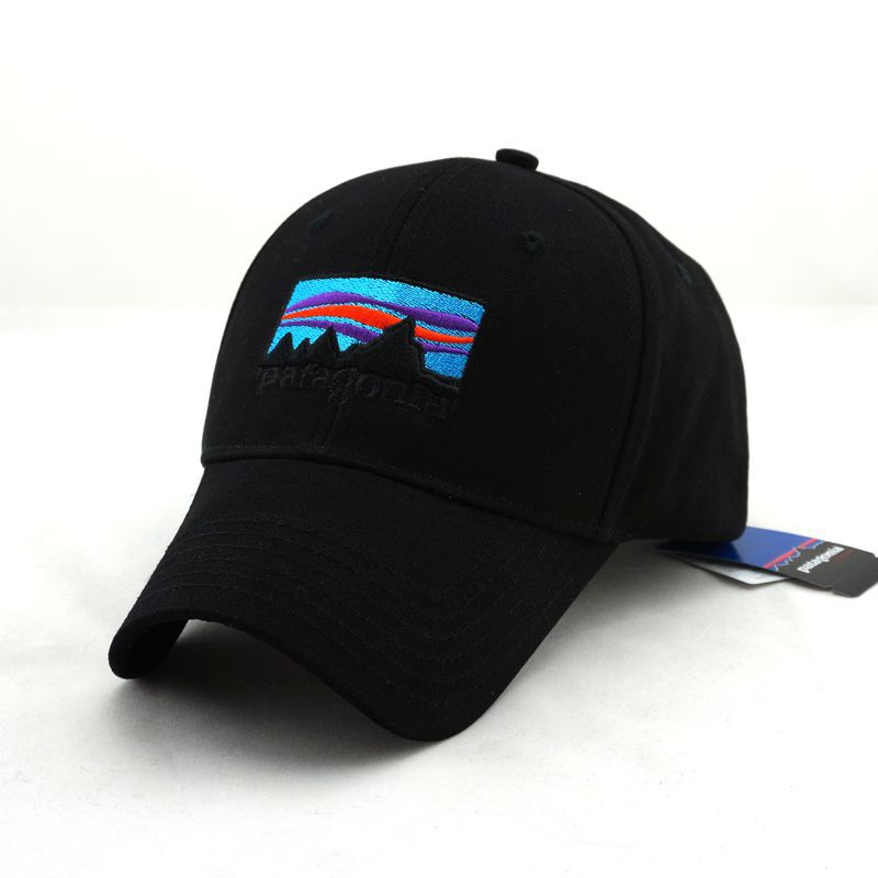 font baseball cap patagonia lopro trucker hat black amazon uk
