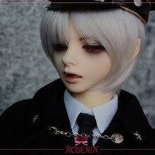 BJD / sd doll Roserindoll SEVY sd17 single head with M sdgr male figure doll 1/3