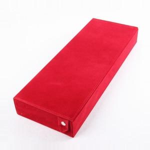 Image 5 - Чехол для очков Moedoa 48,5*18*6 см, сетчатый чехол для хранения очков, солнцезащитных очков, 8 отделений, витрина для очков