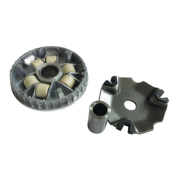 Motorcycle Clutch Variator Drive Face Pulley Assy for HONDA ZOOMER 110 X  ACG110 ACG 110 2014-2017 SCOOPY 110 2010-2017