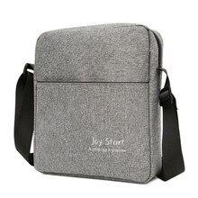 Neutral Bag Fashion Casual Shoulder Lightweight Nylon Waterproof Crossbody Outdoor Travel Organizer