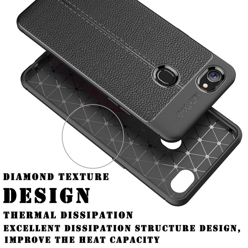 Axbety Luxury Ultra Slim Case For OPPO F9 F7 F5/A73 F3 A3 A5/A3S Fashion  Soft Silicone Armor Shockproof Protection Phone Cover
