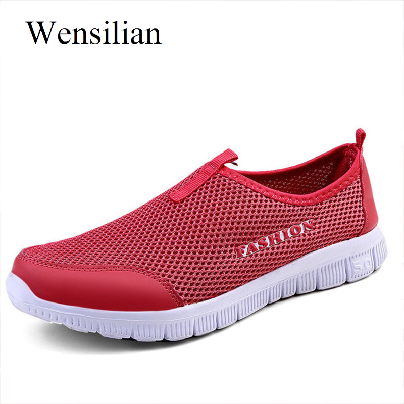 Fashion Summer Sneakers Women Lightweight Air Mesh Shoes Tenis Feminino Ladies Casual Shoes Basket Trainers Women Zapatos MujerFashion Summer Sneakers Women Lightweight Air Mesh Shoes Tenis Feminino Ladies Casual Shoes Basket Trainers Women Zapatos Mujer